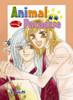 Animal Paradise Graphic Novel 02