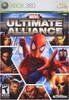 Marvel Ultimate Alliance (XBOX 360) (Used)