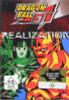 Dragon Ball GT DVD 13: Shadow Dragon Saga -  Realization