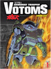 Armored Trooper Votoms DVD Stage 1: Uoodo City