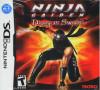 Ninja Gaiden Dragon Sword (DS)