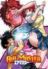 Air Master DVD 03