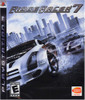Ridge Racer 7 (PS3) (Used)