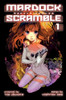 Mardock Scramble Graphic Novel Vol. 01