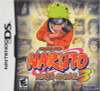 Naruto Ninja Council 3 (DS)