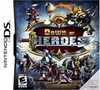 Dawn Of Heroes (DS)