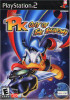 Disney's PK Out of the Shadows (PS2)