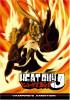 Heat Guy J DVD Vol. 02 Vampire's Ambition