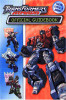 Transformers Armada Official Guidebook