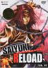 Saiyuki Reload DVD 03