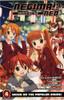 Negima Neo Graphic Novel Vol. 04