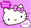 Hello Kitty 16-Month 2013 Wall Calendar