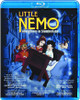 Little Nemo Adventures in Slumberland Blu-ray