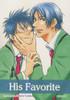 His Favorite Graphic Novel 02