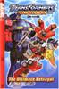 Transformers Energon Cine-manga 02 The Ultimate Betrayal