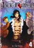 Jack the Ripper: Hell Blade Graphic Novel Vol. 4