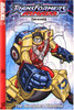Transformers Armada Cine-manga 03 The Starsaber Dilemma