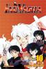 Inu-Yasha Graphic Novel (VIZBIG Edition) Vol. 10