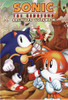Sonic the Hedgehog Archives Volume 16
