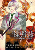 Infernal Devices: Clockwork Angel Graphic Novel Vol. 02
