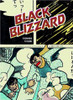 Black Blizzard Graphic Novel
