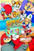 Sonic the Hedgehog Select Graphic Novel 05 Sonic Kids