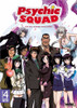 Psychic Squad DVD Collection 4