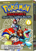 Pokemon Adventures: HeartGold & SoulSilver GN Vol. 01