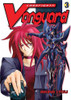 Cardfight!! Vanguard Graphic Novel Vol. 03