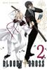 Bloody Cross Graphic Novel 02