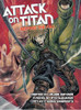 Attack on Titan Novel: Before the Fall