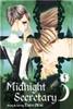 Midnight Secretary Graphic Novel Vol. 05