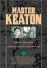 Master Keaton Graphic Novel 02