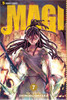 Magi The Labyrinth of Magic Graphic Novel Vol. 07