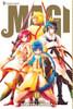 Magi The Labyrinth of Magic Graphic Novel Vol. 11
