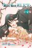 Black Rose Alice Graphic Novel 04