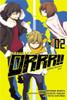 Durarara!! Yellow Scarves Arc Graphic Novel 02