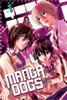 Manga Dogs Graphic Novel 01