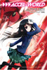Accel World Graphic Novel 03