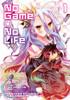 No Game No Life Graphic Novel 01