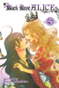 Black Rose Alice Graphic Novel 05