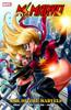 Ms. Marvel Graphic Novel Vol. 8 War of the Marvels