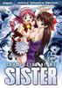 Submission of My Sister! DVD