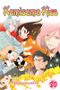 Kamisama Kiss Graphic Novel 20