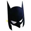 Batman Sun-staches Sunglasses - Batman