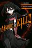 Akame ga KILL! Graphic Novel 05