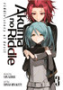 Akuma no Riddle: Riddle Story of Devil Graphic Novel 03