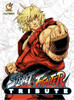 Street Fighter Tribute (HC)