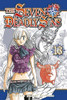 Seven Deadly Sins Graphic Novel Vol. 13