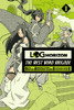 Log Horizon: The West Wind Brigade Graphic Novel 01